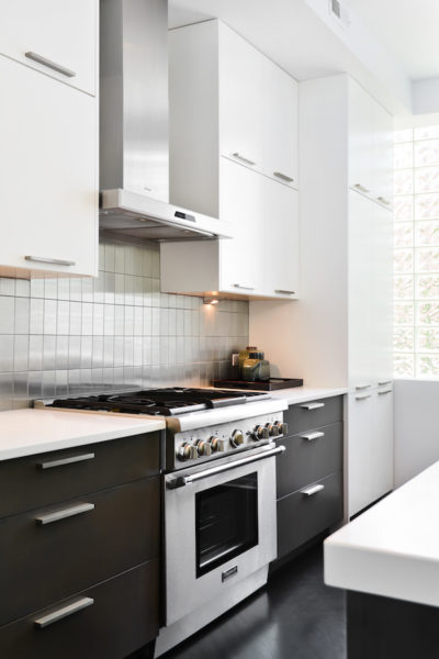 silver subway tile kitchen backsplash and how to clean the grout